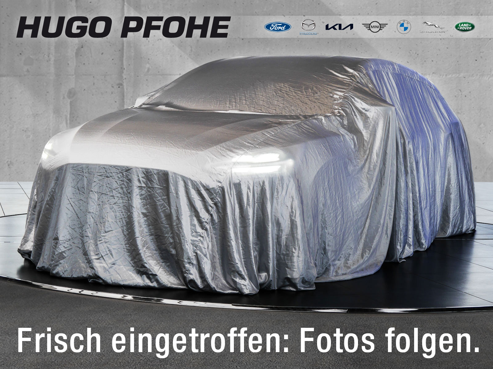 Ford EcoSport Cool & Connect - UPE 20.217 EUR