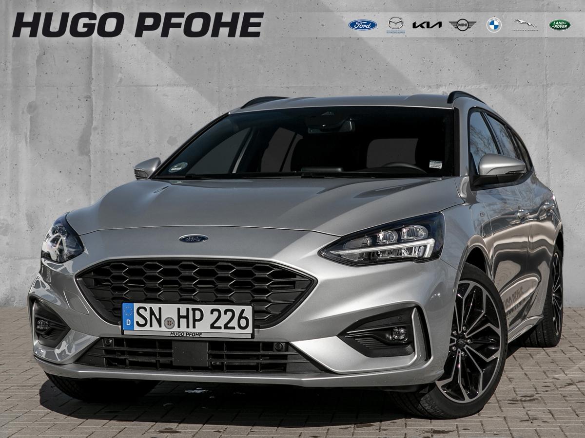 Ford Focus ST-Line Turnier | UPE 30.300.- | 5 J. Gara