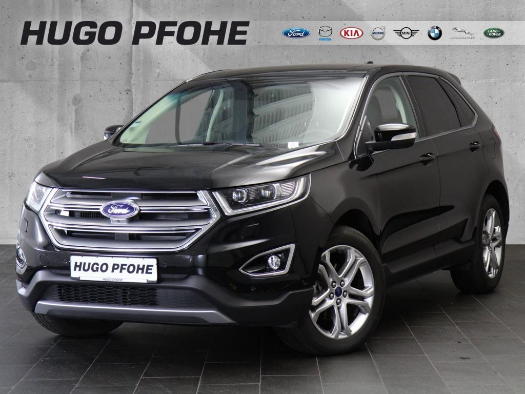 Ford Edge Titanium - UPE 55.630,- EUR