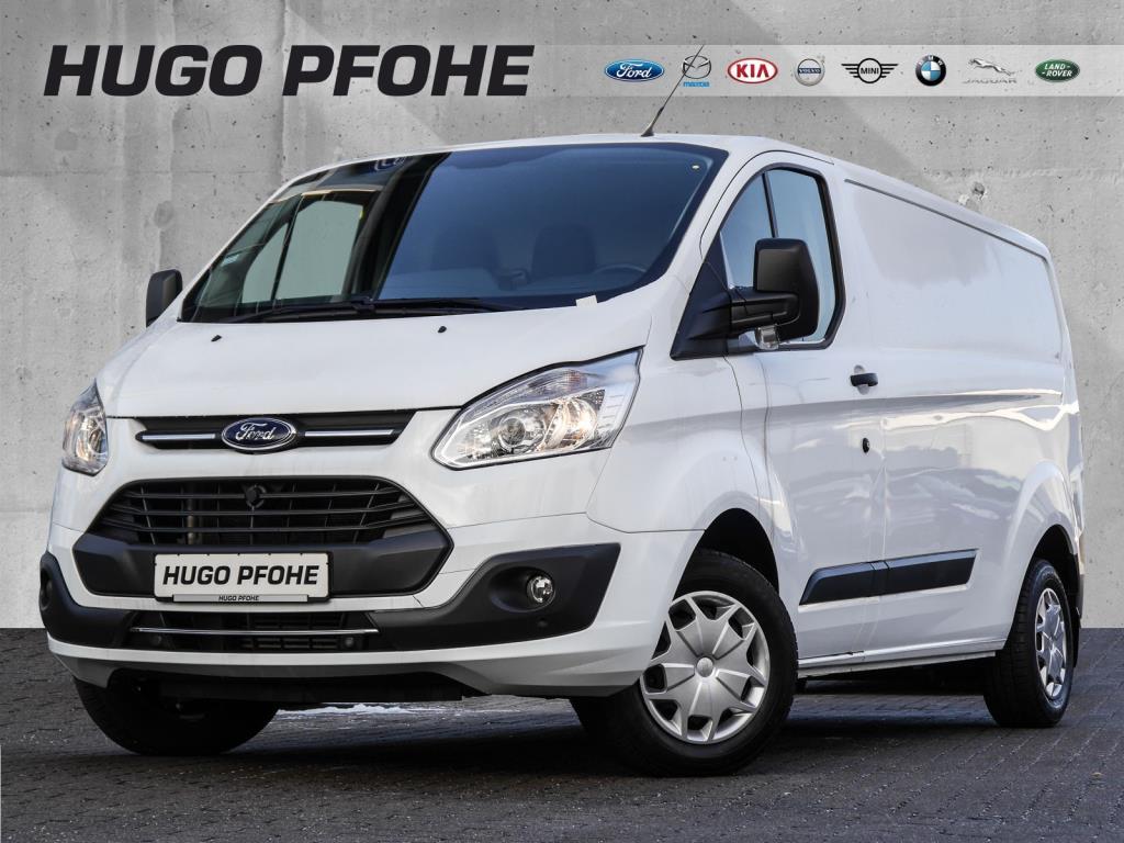 Ford Transit Custom Trend 310 L2H1 - UPE 39.347,- EUR