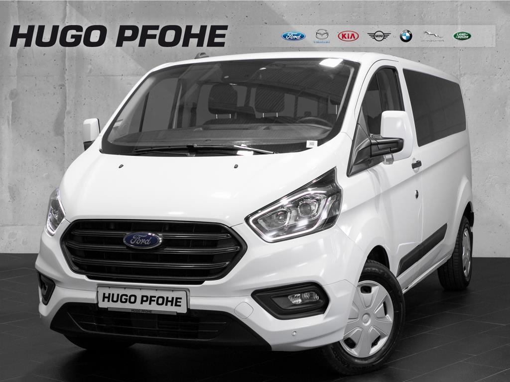 Ford Transit Custom Trend 320 L2H1 Kombi - UPE 43.304 EUR