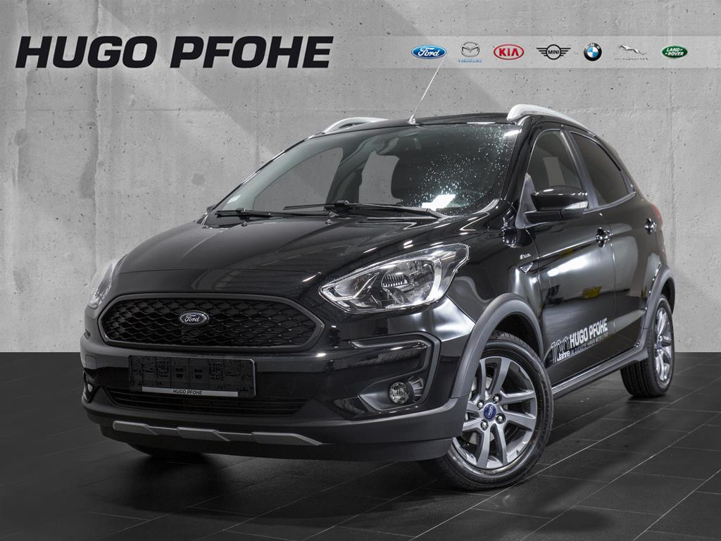 Ford Ka+ Active 1,2l - UPE 15.990,- EUR