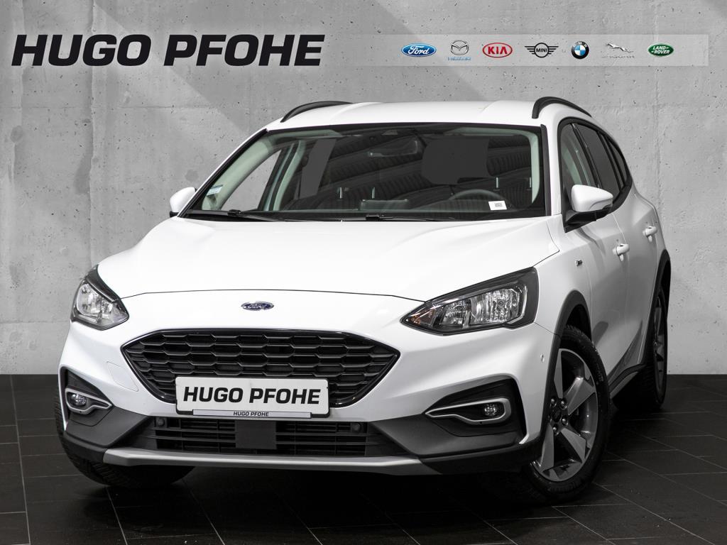 Ford Focus Active 1,0 EcoBoost 92kW Turnier Auto, 5-türig