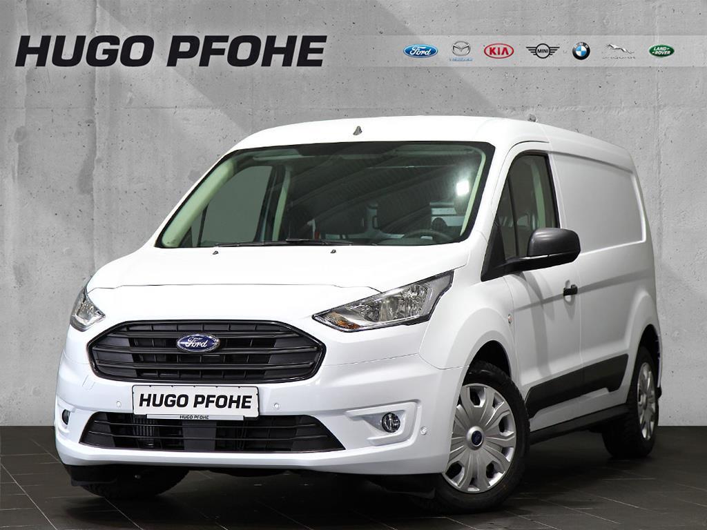 Ford Transit Connect Trend Kasten *Jahreswagen*