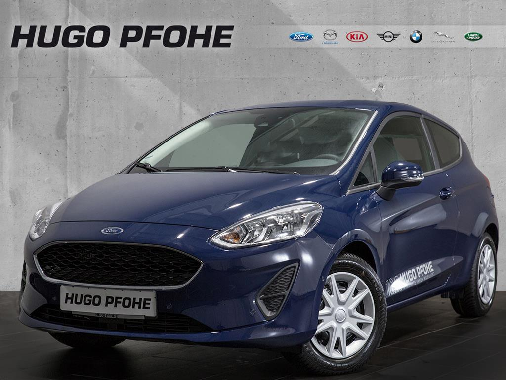 Ford Fiesta Trend 1.0 EcoBoost 74kW  Automatik 3-trg UPE 19.495,-