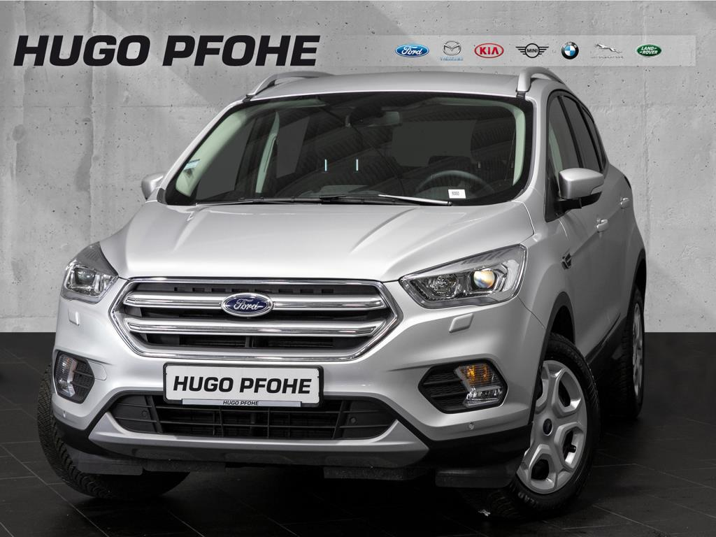 Ford Kuga COOL & CONNECT 1,5 EcoBoost 4x2 110kW Sports Utility Vehicle, 5-türig