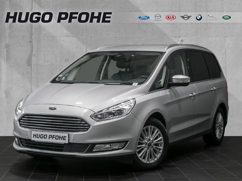 Ford C-MAX Titanium - UPE 29.520 EUR