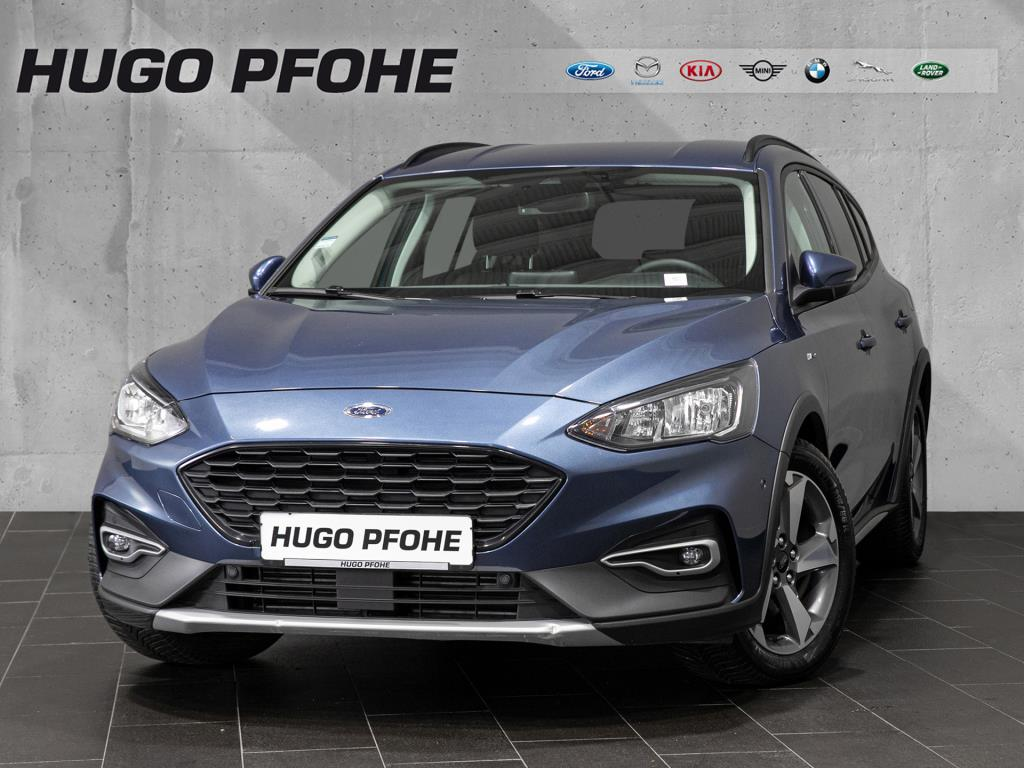 Ford Focus Active Turnier 1,0 EcoBoost