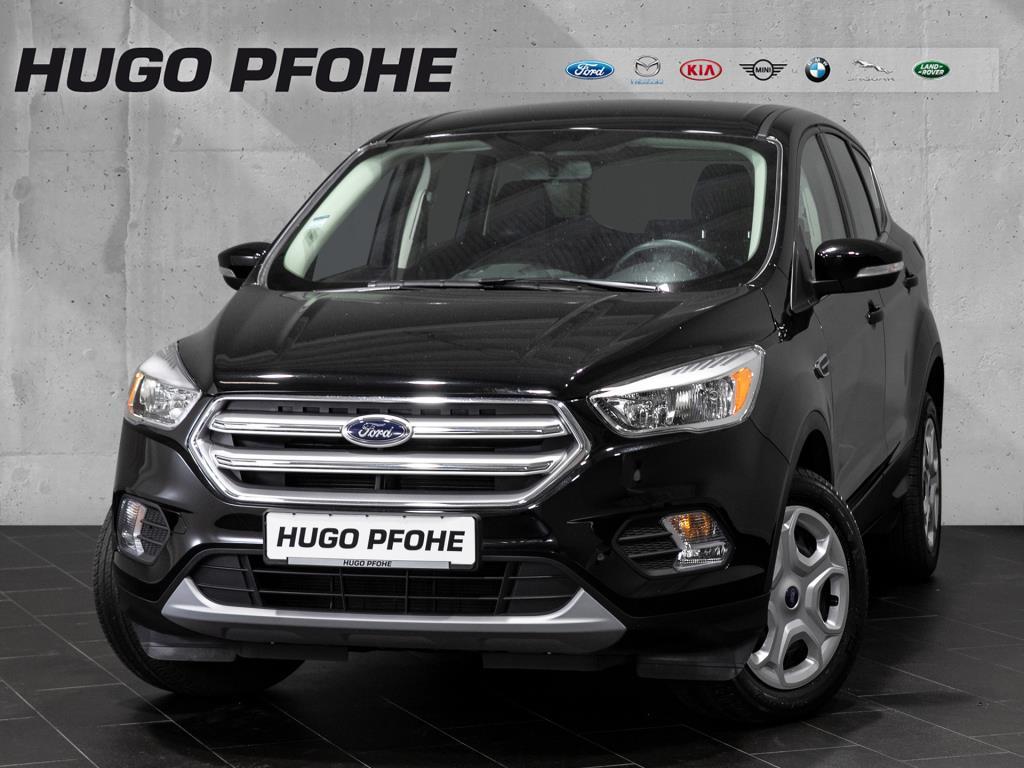Ford Kuga Trend 1.5 EcoBoost 2x4  Geschlossen / SUV-Medium, 88 kW, 5-türig (Benzin)