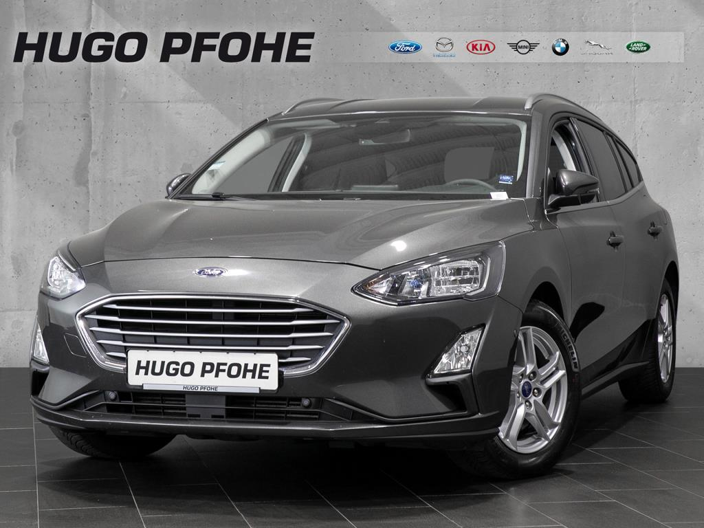 Ford Focus Cool & Connect 1,0 EcoBoost 74kW Turnier, 5-türig