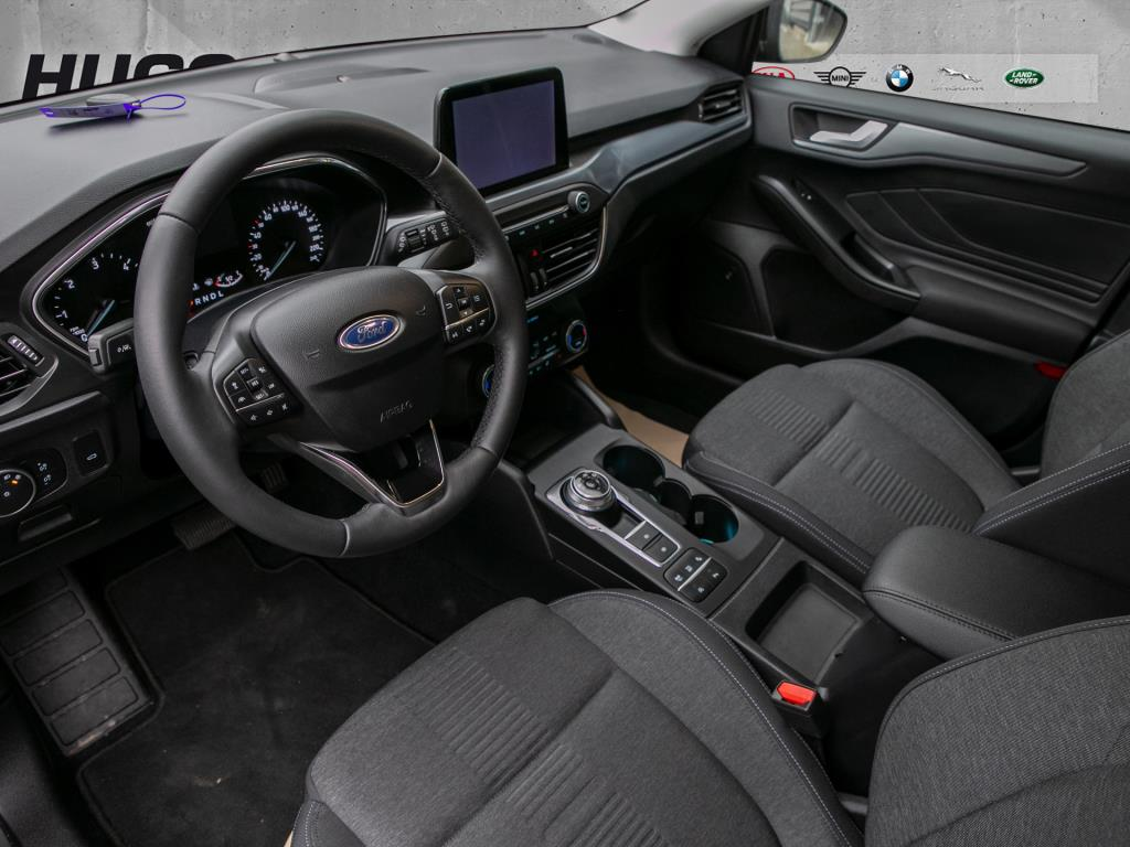 Ford Focus Active 2,0 EcoBlue 110kW Turnier A., 5-türig
