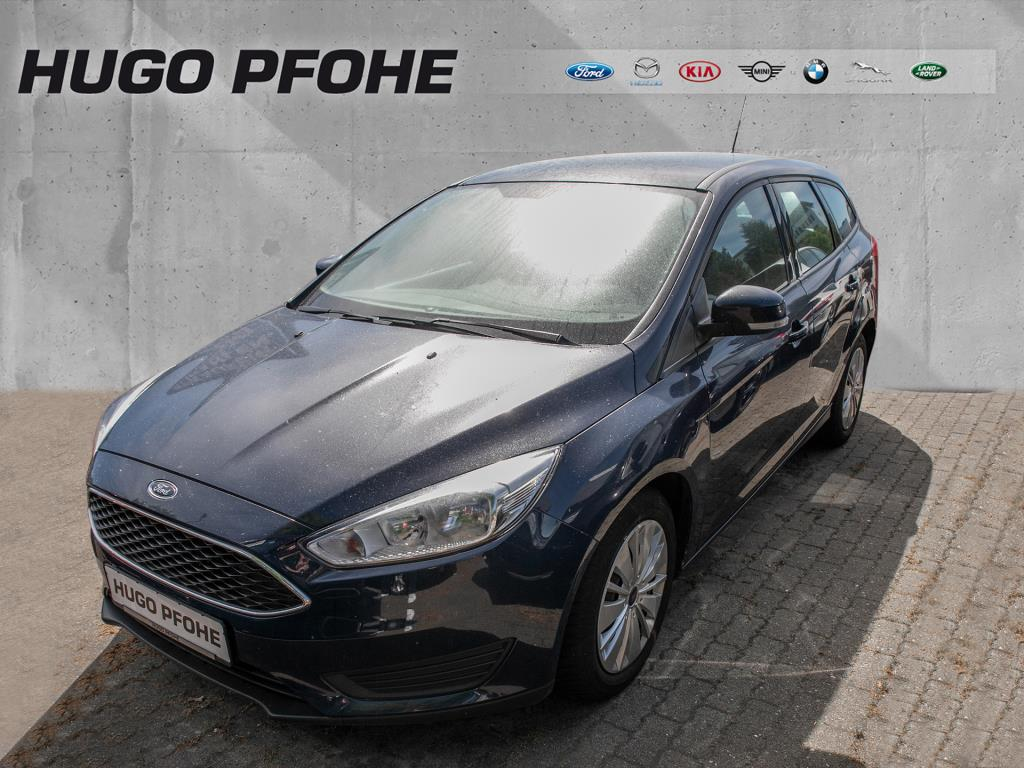Ford Focus Trend Turnier