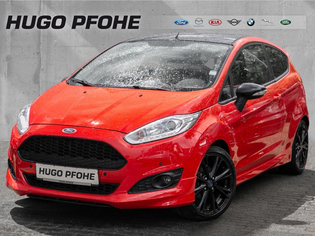 Ford Fiesta Sport 1.0 EcoBoost Start-Stop, 103 kW, 3-türig
