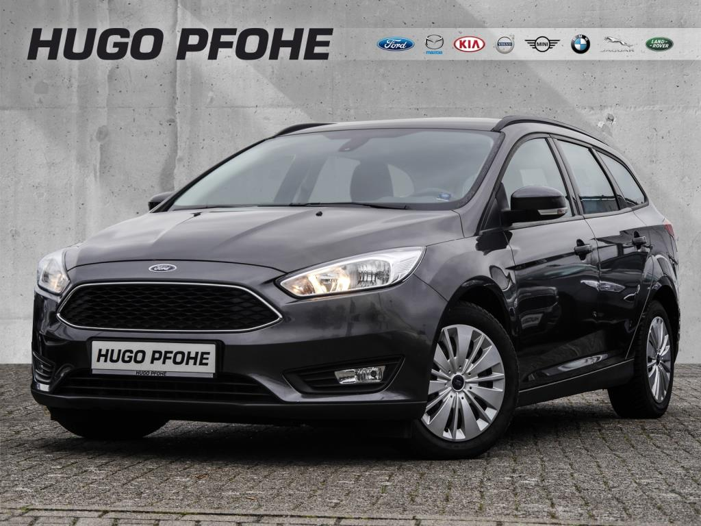 Ford Focus Business Edition 1,0