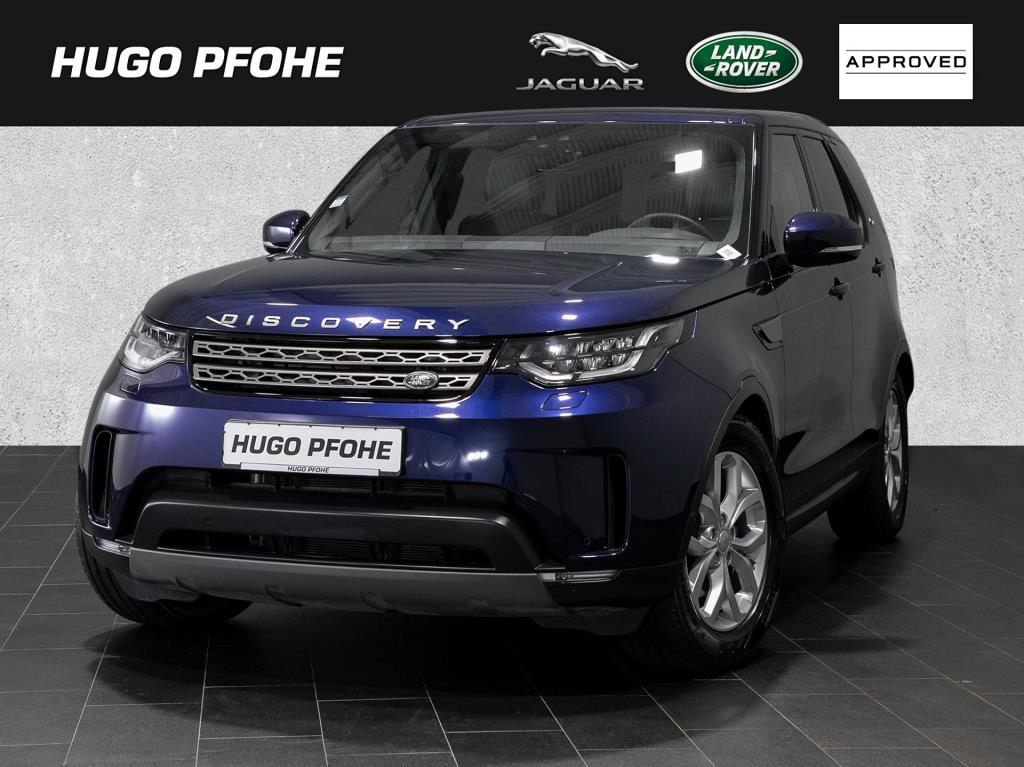 Land Rover Discovery 2.0 Sd4 SE - UPE 76.379 EUR