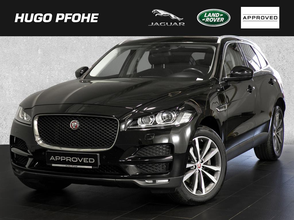 Jaguar F-Pace 30d AWD Prestige