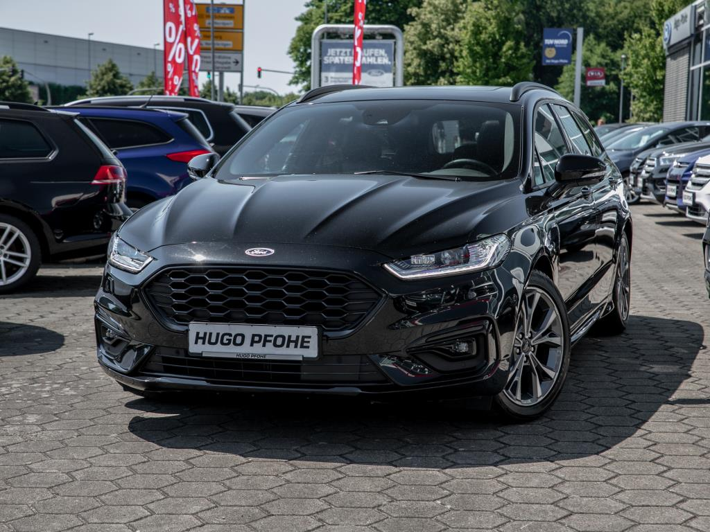 Ford Mondeo ST-Line Turnier 1.5 EcoBoost Aut.