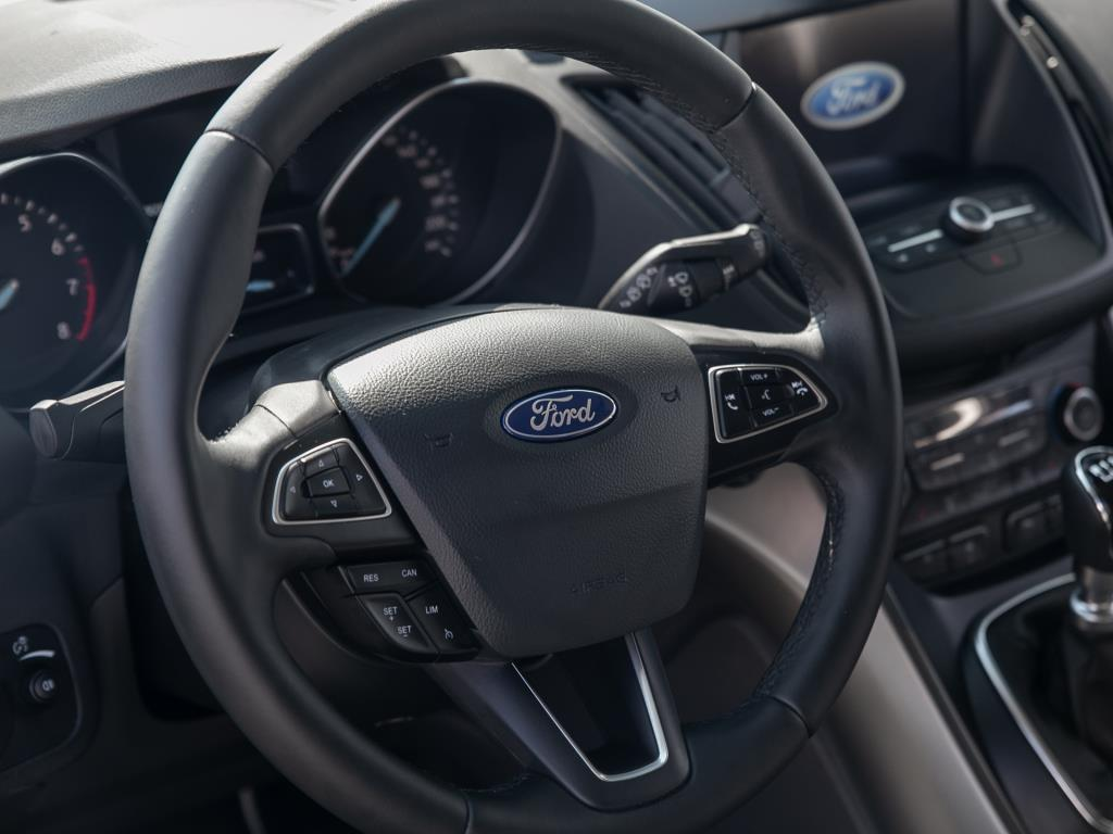 Ford Kuga COOL & CONNECT 1,5 EcoBoost 4x2