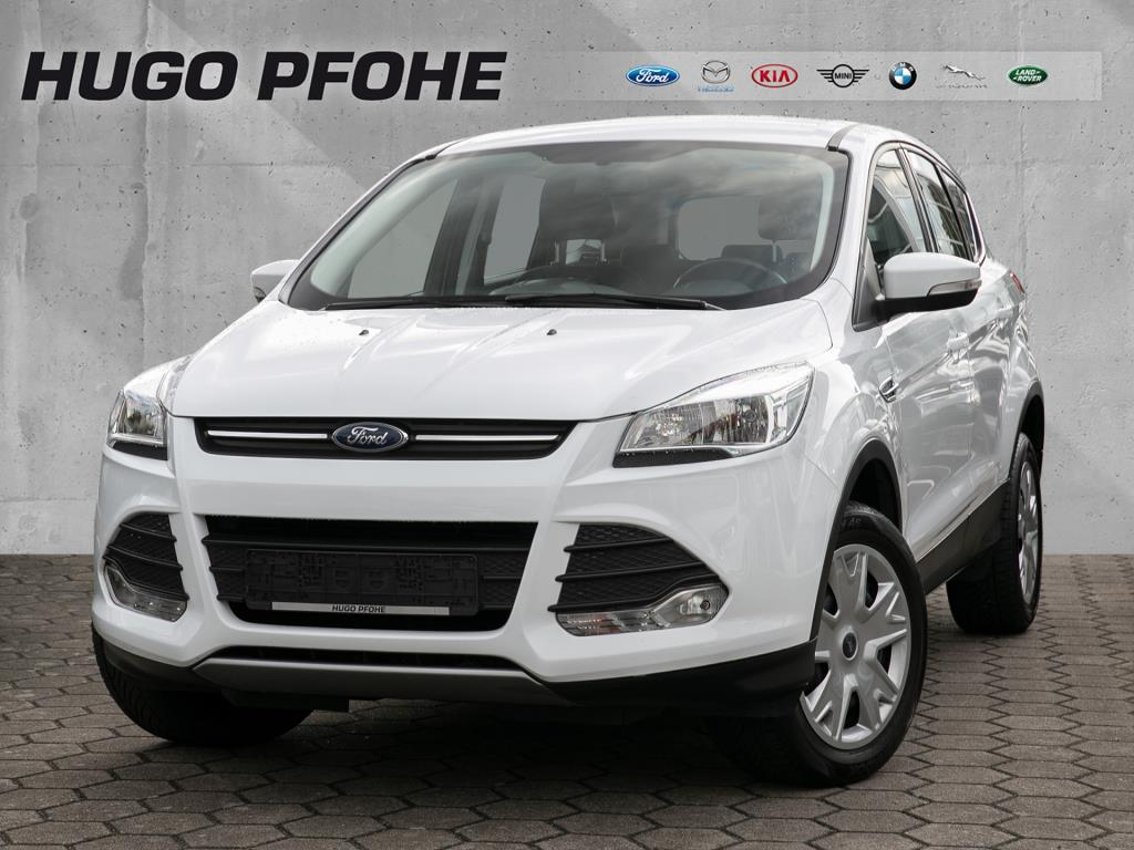 Ford Kuga Trend  1.5 EcoBoost 2x4