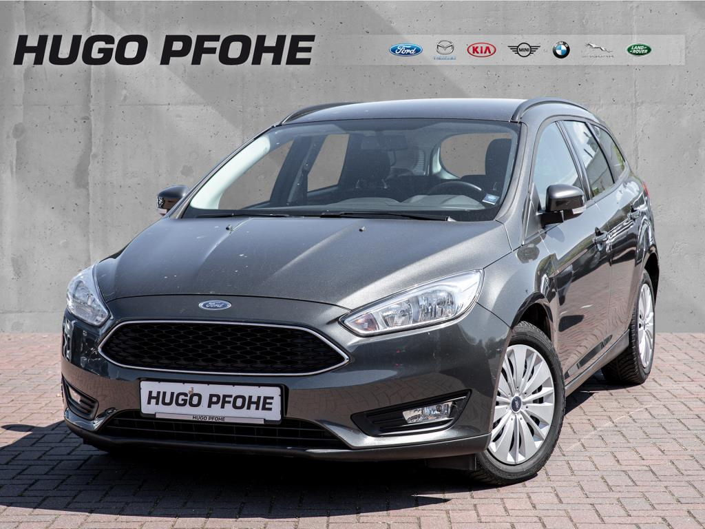 Ford Focus Business Edition Turnier