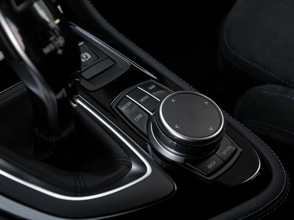 BMW 218d Gran Tourer Aut./ ehem. UPE 51.940,00 €