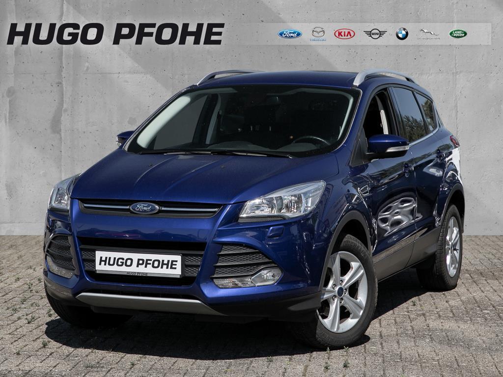 Ford Kuga SYNC-Edition
