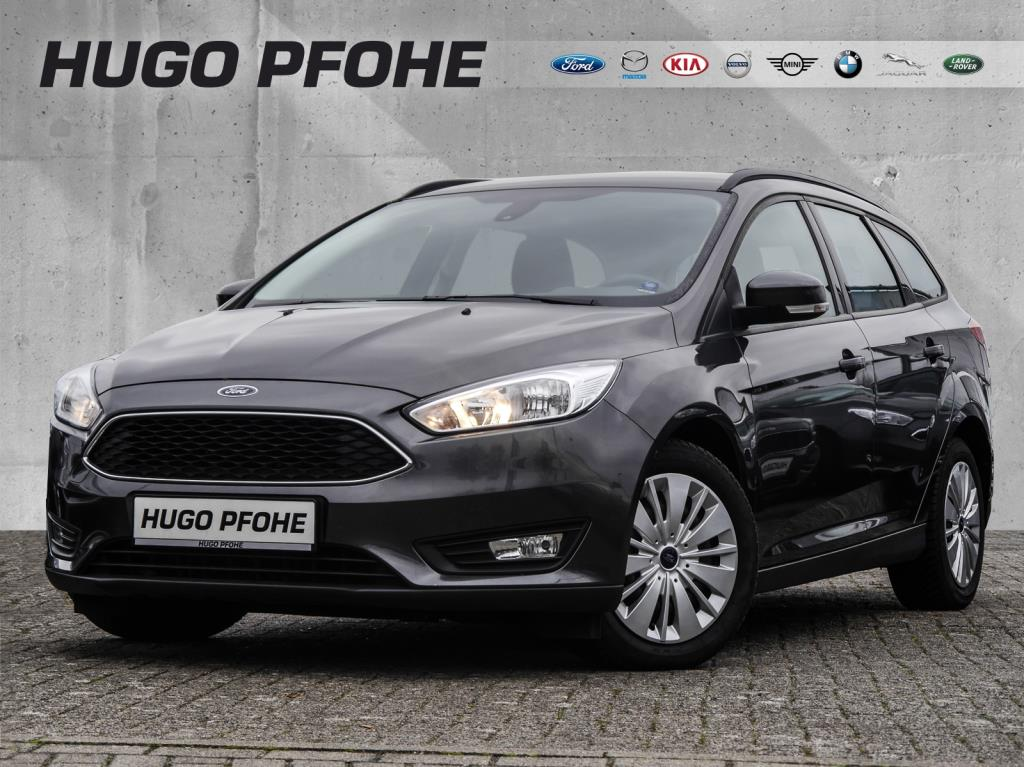 Ford Focus Business Edition Turnier *HP Sale Angebot*
