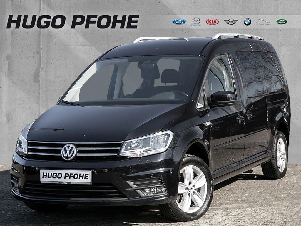VW Caddy Maxi Comfortline