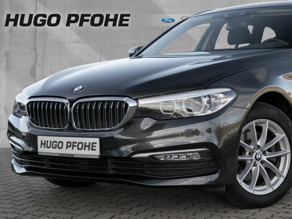 BMW 320d Touring Aut. Advantage  Navigation / Head Up / LED / AHK