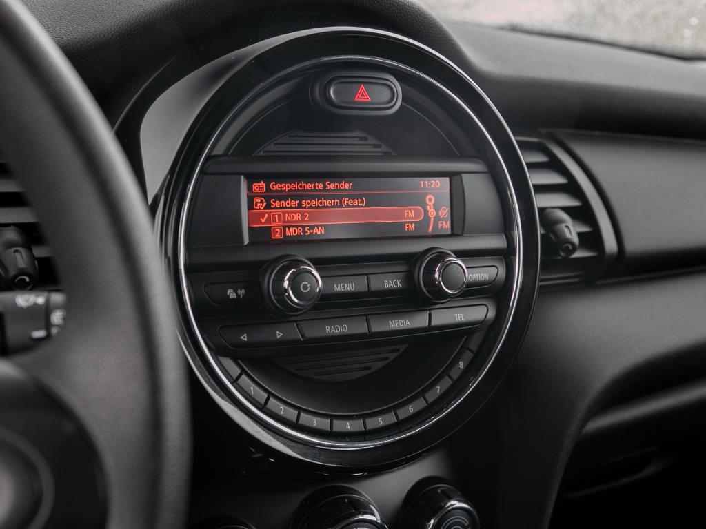 Mini One / Klima / ALU /  1.Hd.