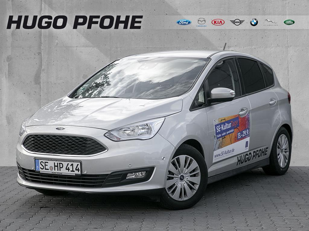 Ford C-MAX Cool & Connect 1.0 EcoBoost