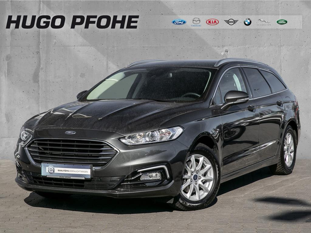 Ford Mondeo Business Edition Turnier 1.5 EcoBoost