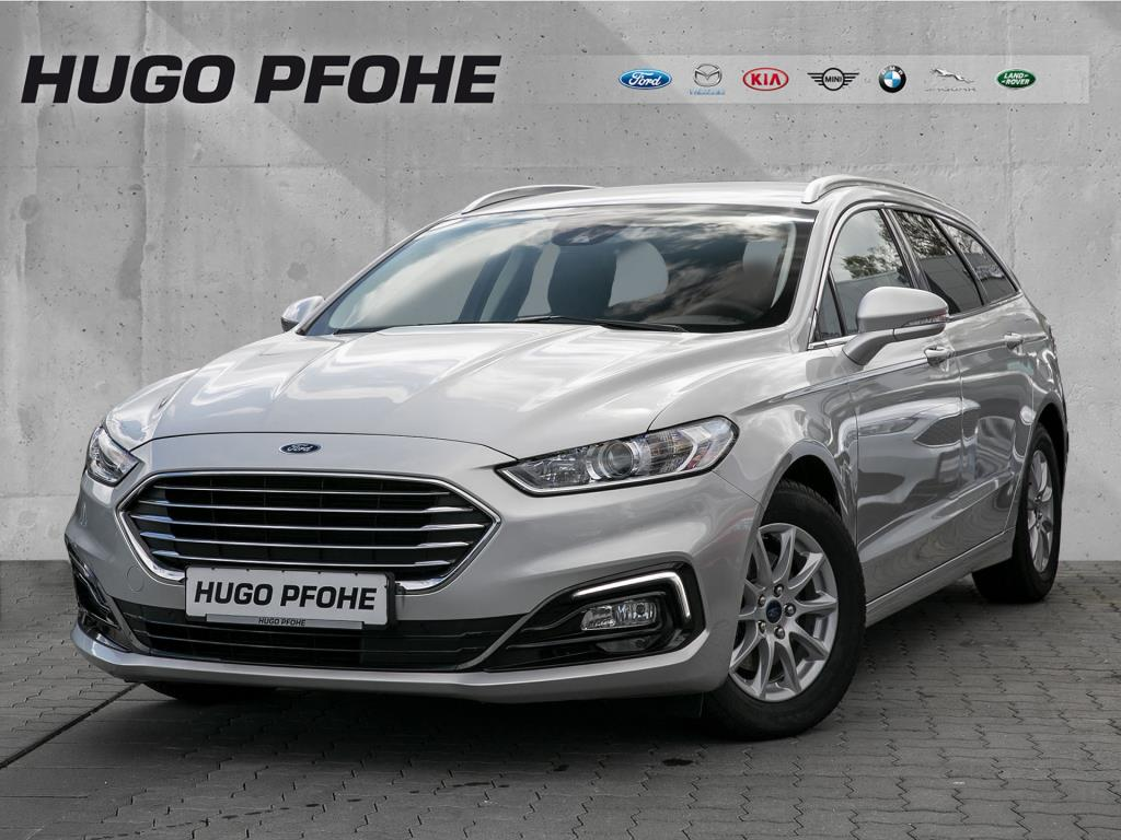 Ford Mondeo Business Edition Turnier 1.5 EcoBoost Automatik