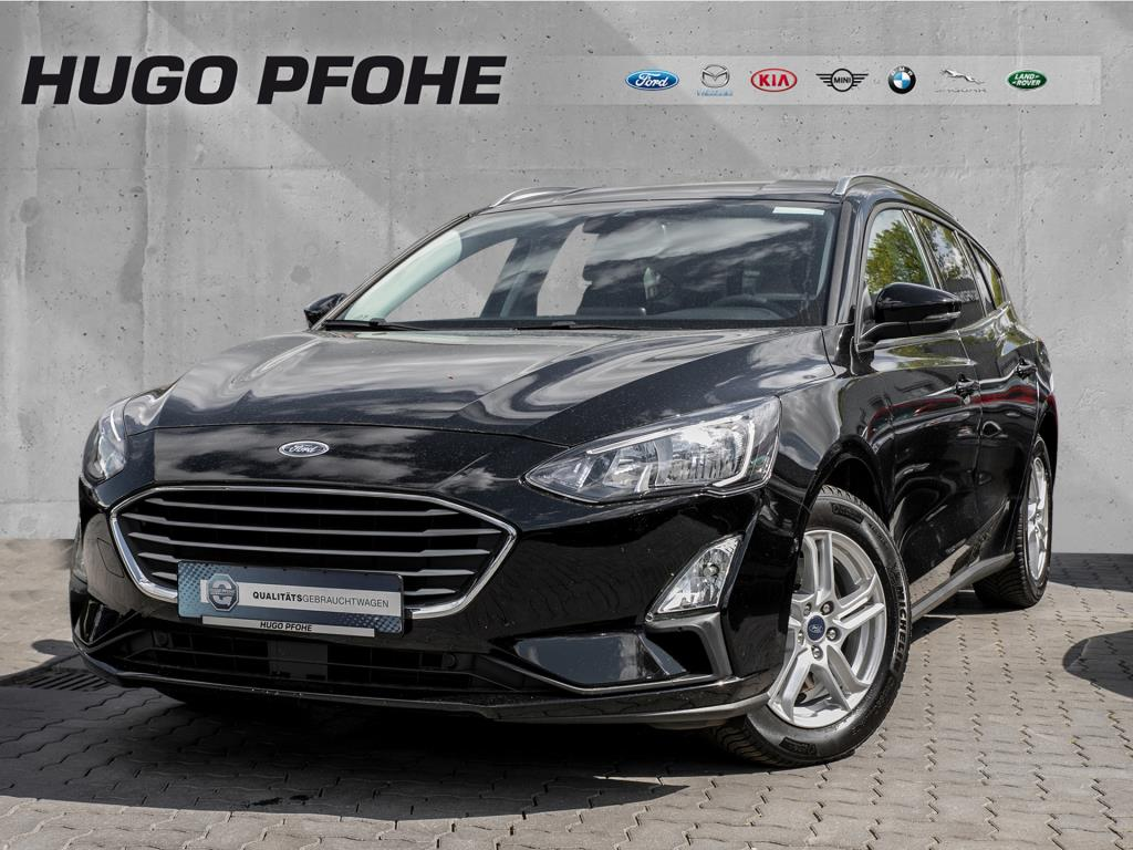 Ford Focus Cool & Connect Turnier 1.0 EcoBoost