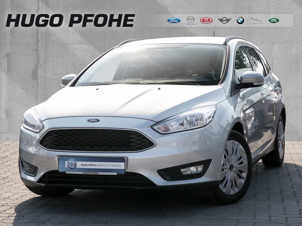 Ford Focus Trend Turnier 1.0 EcoBoost Start-Stopp