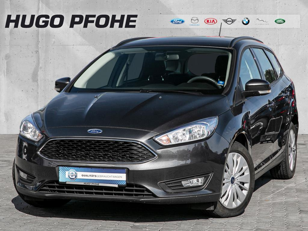 Ford Focus Business Edition Turnier 1.0 EcoBoost Navi